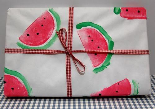 white paper watermelon 3