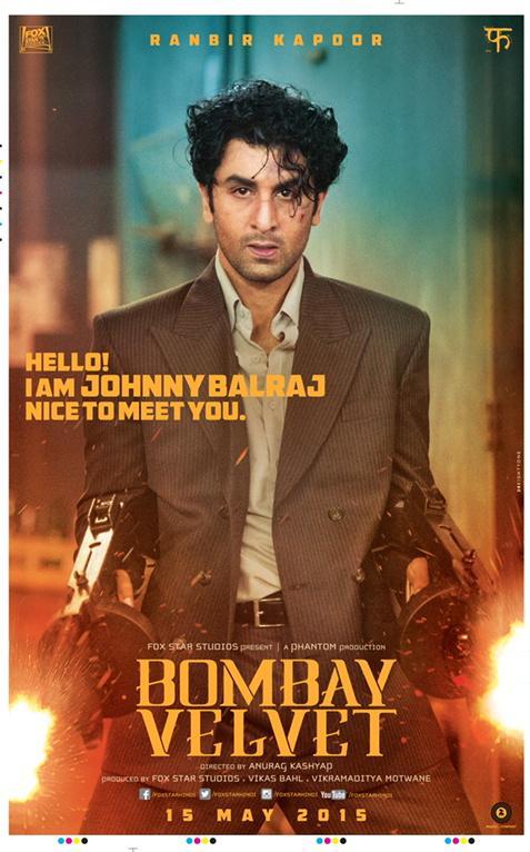 BombayVelvet