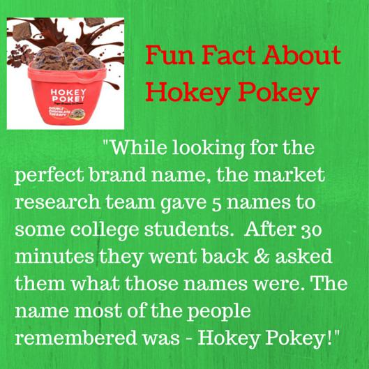Fun Fact About Hokey Pokey(1)