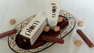 Plum Choco-latte hand cream review