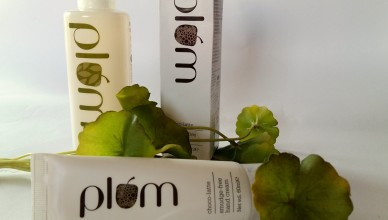 Plum Product Review