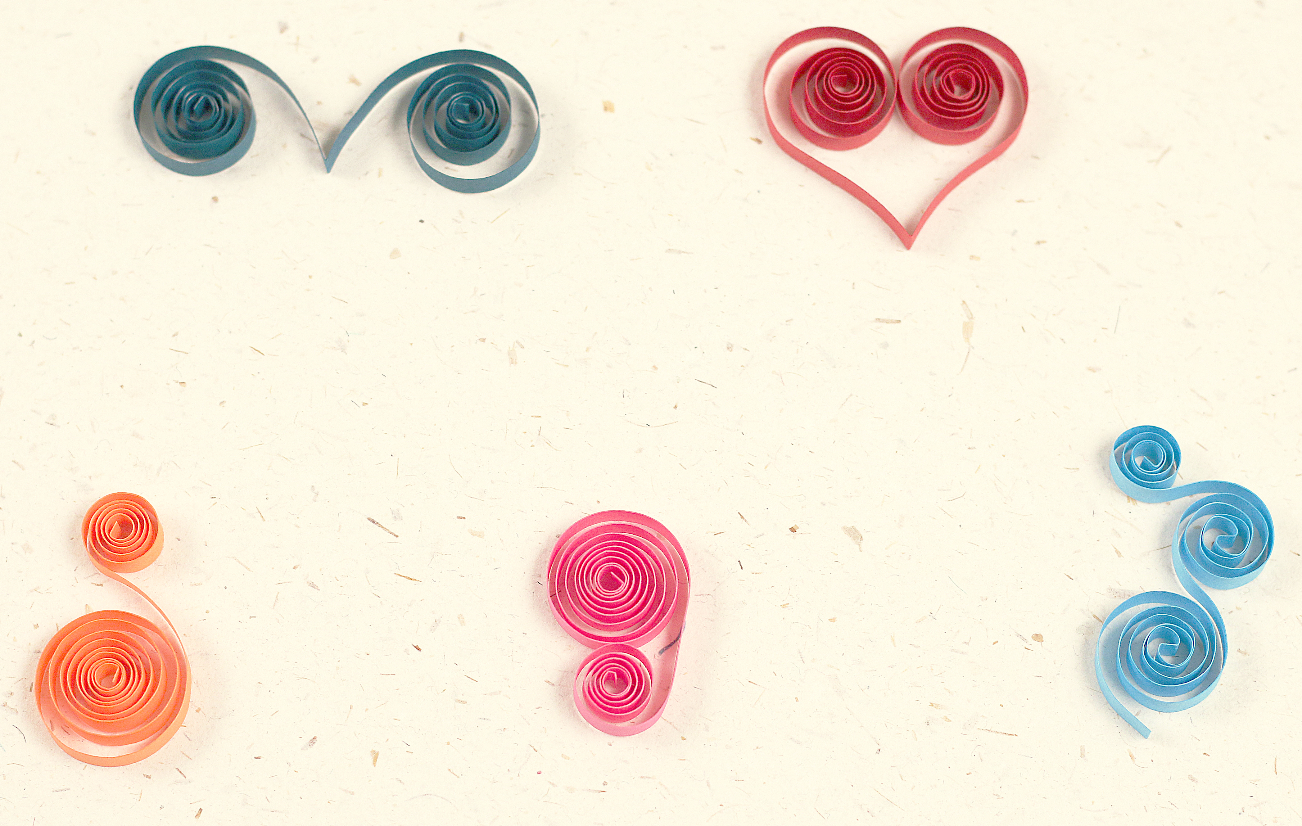Quilling Tips