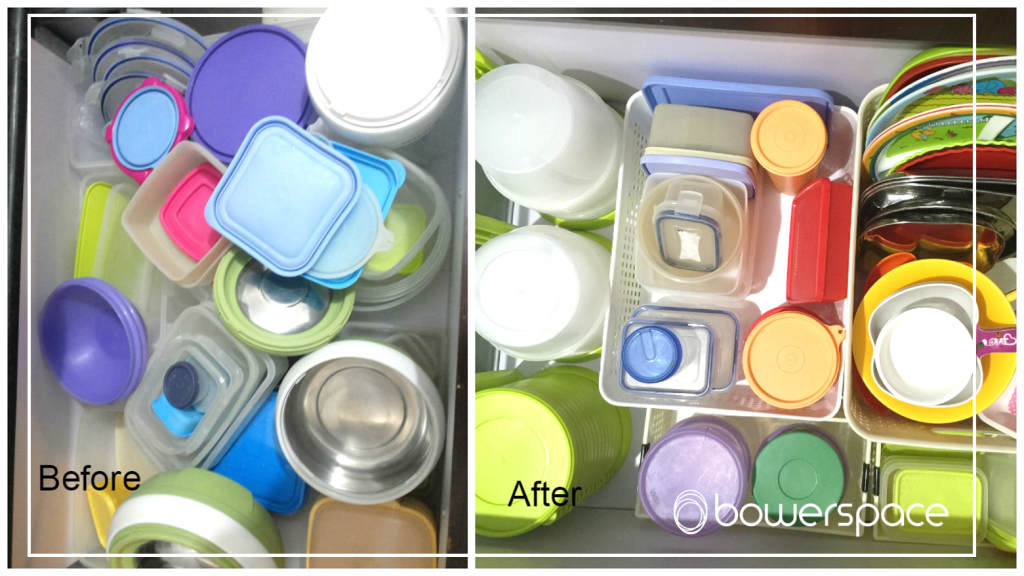 4. How I organize My Kitchen