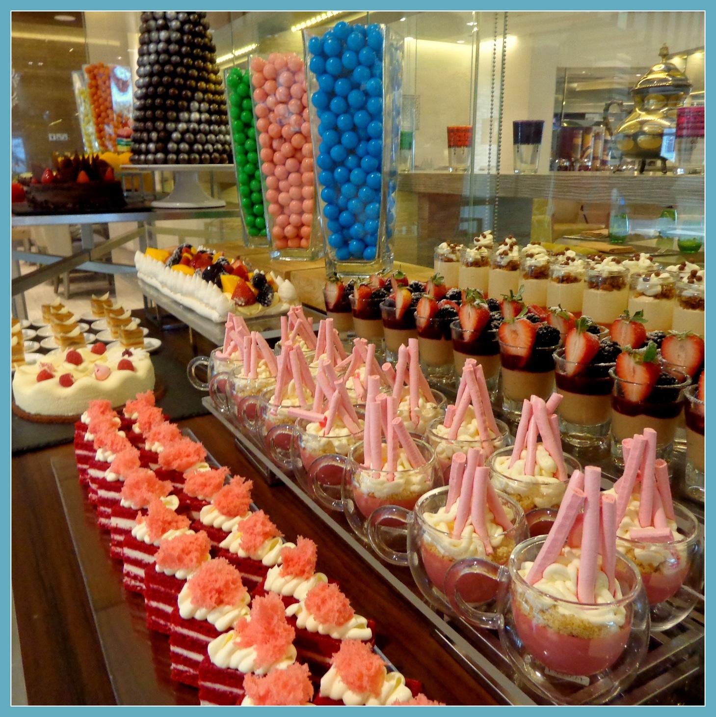 Sufra at Hyatt Regency, Dubai