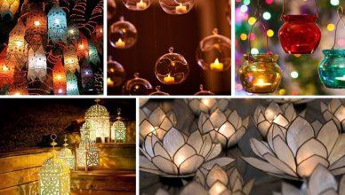 Lights-collage