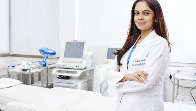 Dr. Poorva Shah pune