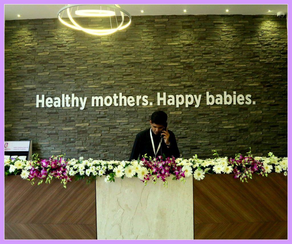 cloudnine hospital vashi mumbai