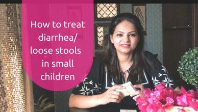 How to treat dirrheoa in small children (1)
