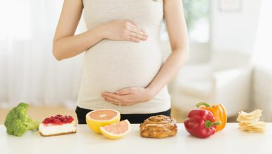 Top-foods-during-pregnancy