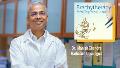 Dr. Manish Chandra
