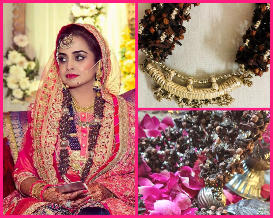 laungeen afgan tribal jewellery