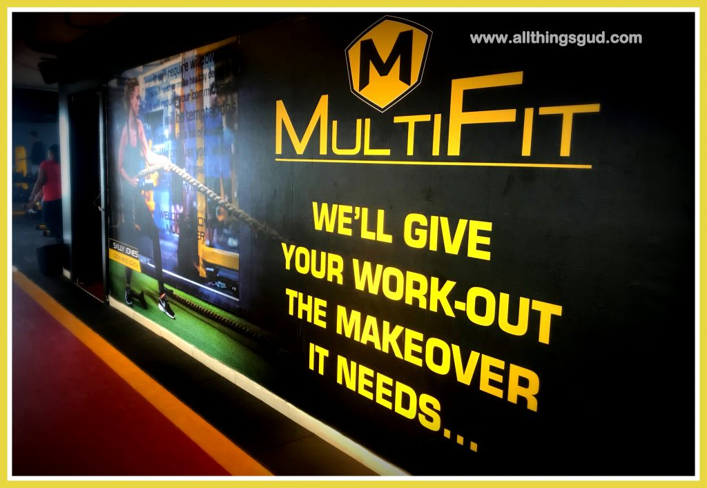 multifit gym
