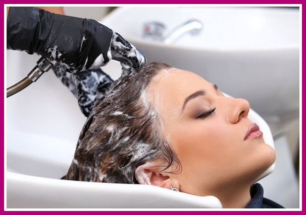tips in salon spas