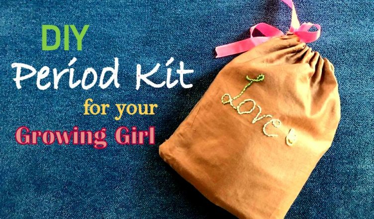 DIY PERIOD KIT