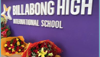 billabong high school pune