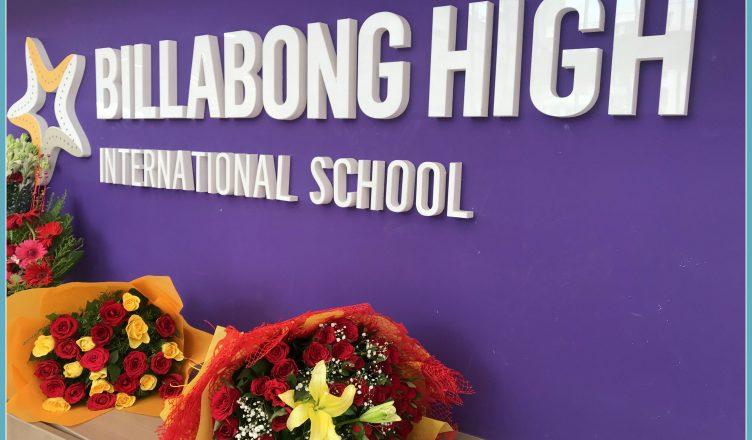 billabong high school pune