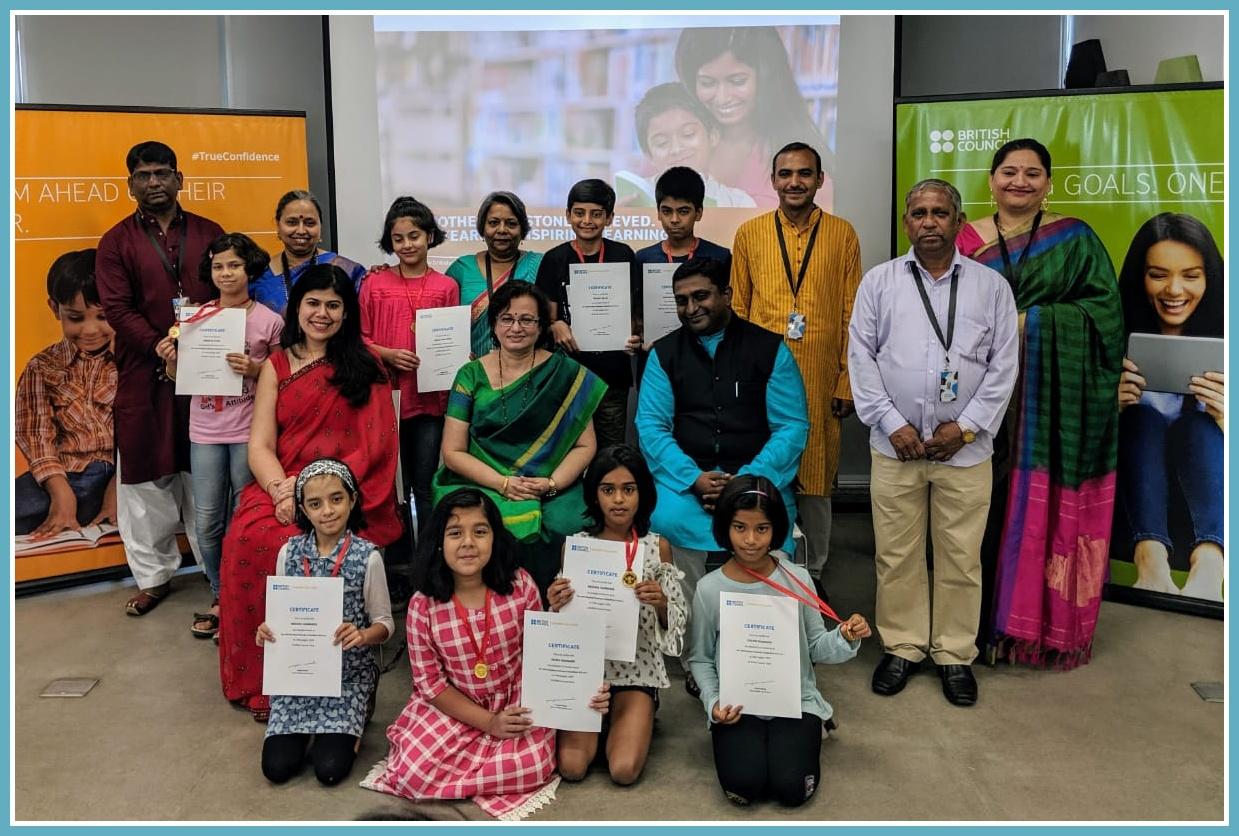 British Council Pune
