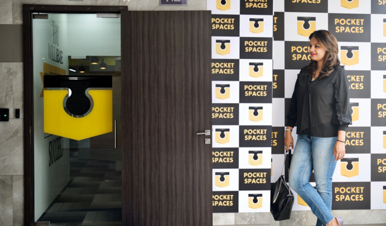 pocket spaces coworking pune