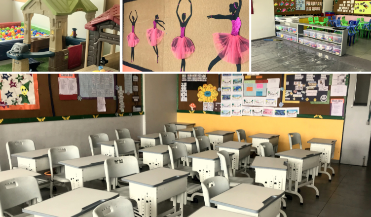The Green Acres Academy School Review pune